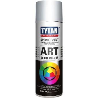 Краска аэрозольная TYTAN 400мл (Золотой матовый)