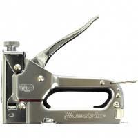 Степлер мебельный регулируемый, тип скобы 53, 4-14 мм// Matrix