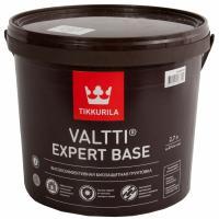 Антисептик грунтовочный ВАЛТИ EXPERT BASE 2,7 л Тиккурила