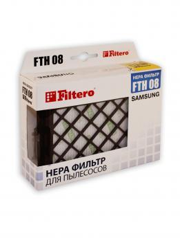 Фильтр для пылесосов Samsung Filtero FTH 08 SAM HEPA