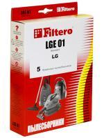 Мешки пылесборники Filtero LGE 01 (5) Standard_1