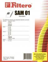 Мешки пылесборники Filtero SAM 01 (5) Standard_0