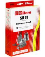 Мешки пылесборники Filtero SIE 01 (5) Standard_1