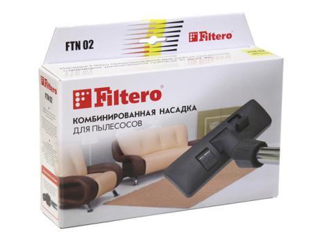 Универсальная комбинированная насадка Filtero FTN 02