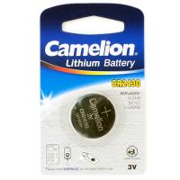 Батарейка литиевая CAMELION CR2430 дисковая 3В бл/1