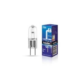 Лампа галогенная Camelion JD G6.35 230V 35W