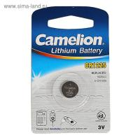 Батарейка Camelion CR1225 BL1 1шт.