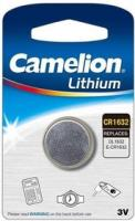Батарейка Camelion CR1632 BL1 1шт.