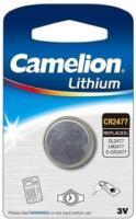 Батарейка Camelion CR2477 BL1 1шт.