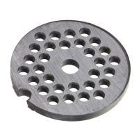Решетка для мясорубки, мелкие отверстия, металл, d5,3см