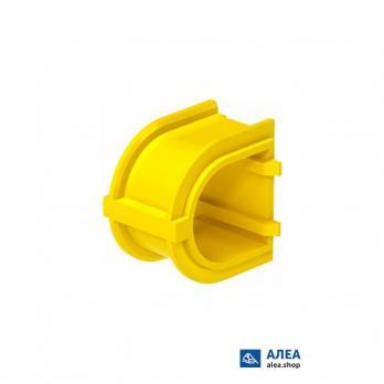 Соединительная деталь Schneider 71мм (5 шт - упаковка)