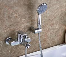 Смеситель для ванны LEDEME L3234