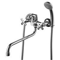 Смеситель для ванны LEMARK LM6541C