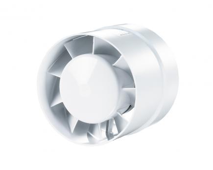 Вентилятор ВЕНТС осевой канальный 125 ВКО