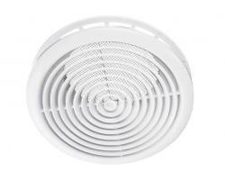Диффузор ВЕНТС потолочный пластиковый МВ 100 ПФc (Белый)