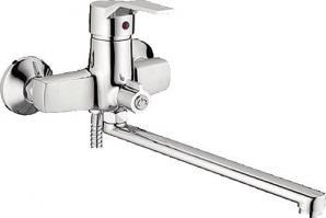 Смеситель для ванны LEDEME L2263