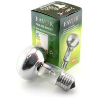 Лампа накаливания Favor R63 E27 60W зеркальная
