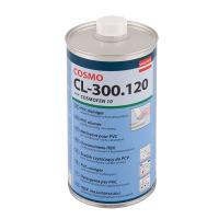 ПВХ-очиститель слаборастворяющий 1л  Cosmofen 10