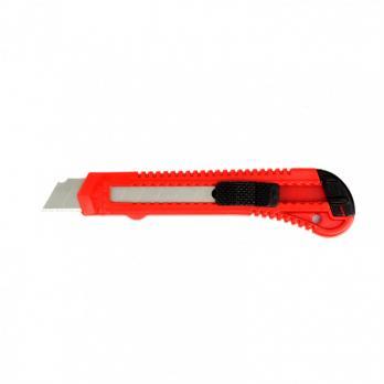 Нож, 18 мм, выдвижное лезвие// MATRIX