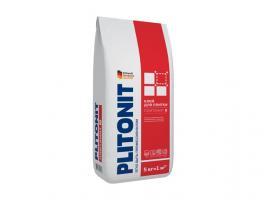 Клей для плитки Плитонит В-5кг