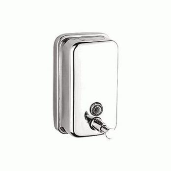 Дозатор для жидкого мыла 500мл LEDEME