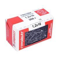 Гвозди строительные 1,2x16 (0,2 кг)