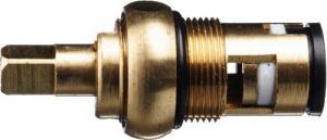 Кранбукса керамическая М18 квадрат 7мм (поворот 180°)