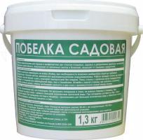 Побелка садовая 1,3 кг Bitumast
