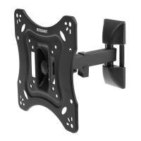 Кронштейн наклонно-поворотный для LED телевизора Rexant (17