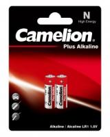Батарейки Camelion Alkaline LR1 1.5V BL2 2шт.