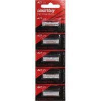 Батарейка Smartbuy A27 BL5 1шт.