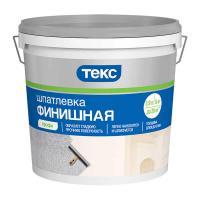 Шпатлевка финишная ПРОФИ 5 кг ТЕКС