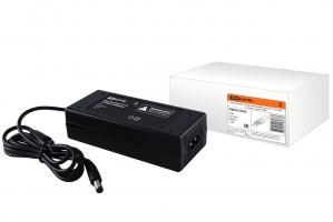 Блок питания для светодиодных лент TDM 12V 36W с сетевым шнуром