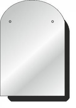 Зеркало для ванной арка 550*400мм