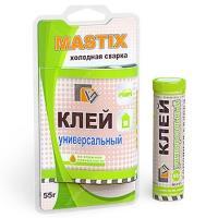 Клей Mastix универсальный 55гр, BL