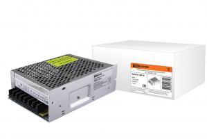 Блок питания для светодиодных лент TDM 12V 60W