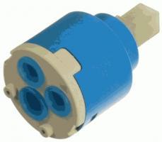 Картридж для одноручковых смесителей 35 мм