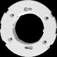 Патрон без провода с проходными контактами Ecola GX53