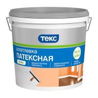 Шпатлевка Латексная ПРОФИ 5 кг ТЕКС