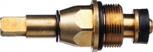 Кранбукса резиновая короткая М18, квадрат 7мм