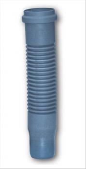 Соединитель канализационный гибкий СКГ-40