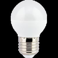 Лампа светодиодная Ecola шар G45 E27 5W 4000K
