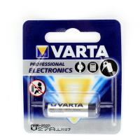 Батарейка щелочная VARTA V27A (A27) 12В 1шт.