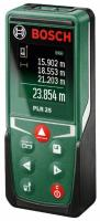 Bosch Лазерный дальномер PLR 25, 25м