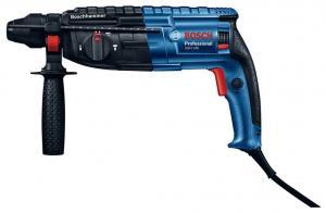 Перфоратор Bosch GBH 240 Professional, 790 Вт
