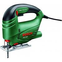 Лобзик Bosch PST 650, 500 Вт