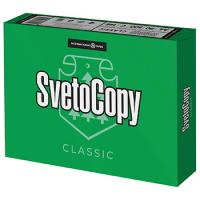 Бумага офисная А4, класс C, SVETOCOPY CLASSIC, 80 г/м, 500л, International Paper, белизна 146