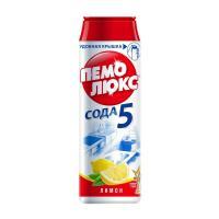 Чистящее средство Пемолюкс 480гр (Лимон)