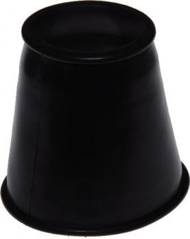 Манжета конусная d60*80мм (Полимер)