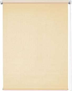 Рулонная штора 50х175 Плайн (Персиковый)